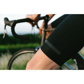 Biehler Ultra Light Neo Classic Bib Shorts Men black